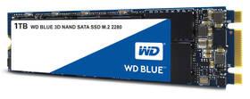 SSD Western Digital Blue 3D NAND 1TB M.2 (WDS100T2B0B)