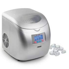 Výrobník ledu Princess 283069 šedý