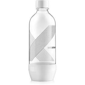 Láhev SodaStream SINGLE PACK JET X 1l bílé