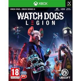 Hra Ubisoft Xbox One Watch Dogs Legion (USX384111)