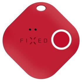 Klíčenka FIXED Smile PRO (FIXSM-SMP-RD) červená