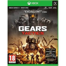 Hra Microsoft Xbox One Gears Tactics (GFT-00013)