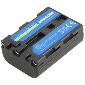 Baterie Avacom Sony NP-FM50, FM51 Li-Ion 7.2V 2000mAh 14.4Wh (VISO-FM50-B2000)