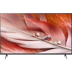 Televize Sony KD-75X90J černá