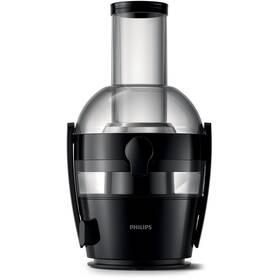 Odšťavňovač Philips Viva Collection HR1855/70 černý