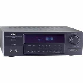 AV Receiver AKAI AS110RA-320 černý