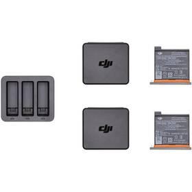 Nabíječka DJI Osmo Action - Nabíjecí set (CP.OS.00000027.01)