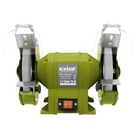 Kotoučová bruska EXTOL Craft 410130