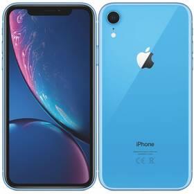 Mobilní telefon Apple iPhone XR 64 GB - blue (MH6T3CN/A)