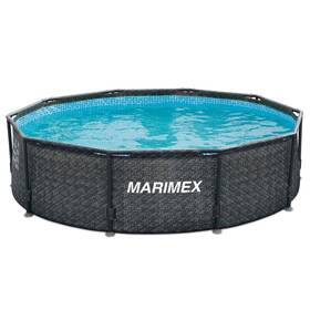 Bazén Marimex Florida, 3,66x1,22 m Ratan