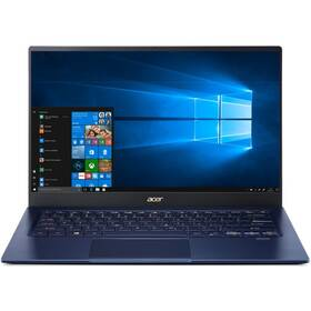 Notebook Acer Swift 5 (SF514-54T-765M) (NX.HHYEC.005) modrý