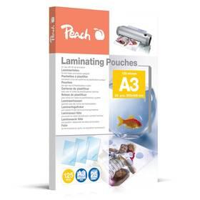 Laminovací fólie Peach A3 (303x426mm), 125mic, 25 ks (PPR525-01)