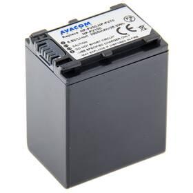 Baterie Avacom Sony NP-FV100 Li-Ion 6.8V 3900mAh 26.5Wh (VISO-FV10-734N3)