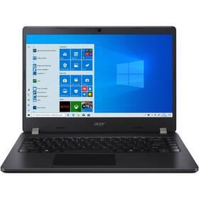 Notebook Acer TravelMate P2 (TMP214-52-35L3) (NX.VLHEC.001) černý