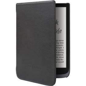 Pouzdro pro čtečku e-knih Pocket Book 740 Inkpad (WPUC-740-S-BK) černé