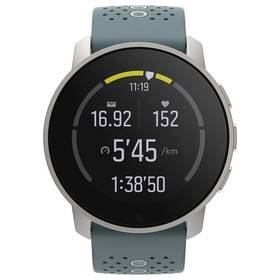 GPS hodinky Suunto 9 Peak - Moss Gray (SS050524000)