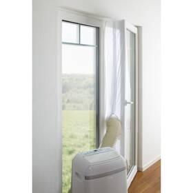 Okenní sada pro klimatizaci Gorenje CANVA BAG CB4J bílé
