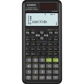 Kalkulačka Casio FX 991 ES PLUS 2E černá