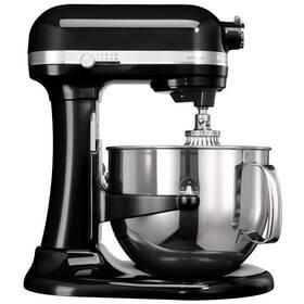 Kuchyňský robot KitchenAid Artisan 5KSM7580XEOB černý
