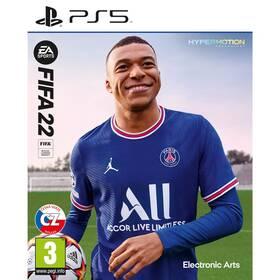 Hra EA PlayStation 5 FIFA 22 (EAP520620)