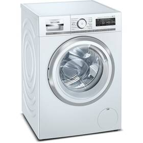 Pračka Siemens iQ700 WM14XMH0EU bílá