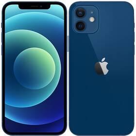 Mobilní telefon Apple iPhone 12 128 GB - Blue (MGJE3CN/A)