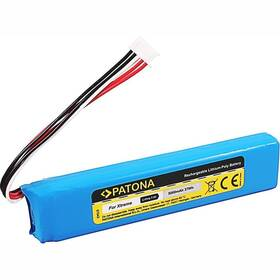 Baterie PATONA pro reproduktor JBL Xtreme 5000mAh 7,4V Li-Pol GSP0931134 (PT6704) modrá