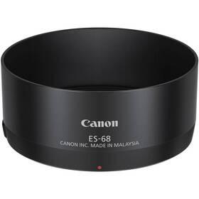 Sluneční clona Canon ES-68 (EF50 1.8 STM) (0575C001) černá