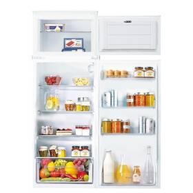Chladnička Candy CFBD 2450/2E bílá