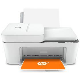 Tiskárna multifunkční HP Deskjet Plus 4120e, služba HP Instant Ink (26Q90B#686)