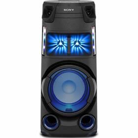 Party reproduktor Sony MHC-V43 černý
