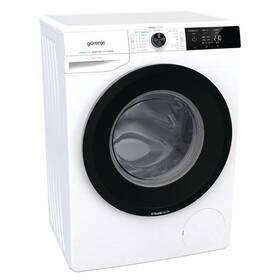Pračka Gorenje Essential WEI74SDS SteamTech bílá