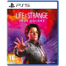 Hra SQUARE ENIX PlayStation 5 Life is Strange: True Colors (5021290091115)