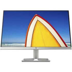 Monitor HP 24f (2XN60AA#ABB) černý/stříbrný