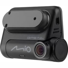 Autokamera Mio MiVue M826 Wi-Fi černá