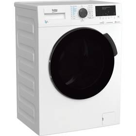 Pračka se sušičkou Beko HTE 7616 X0 bílá