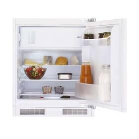 Chladnička Beko BU1153HCN bílá