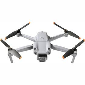 Dron DJI Air 2S Fly More Combo šedý