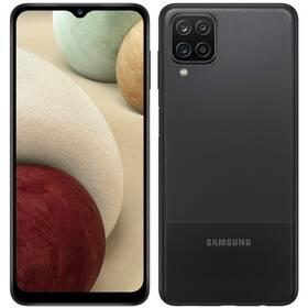 Mobilní telefon Samsung Galaxy A12 32 GB (SM-A125FZKUEUE) černý