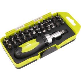 Sada šroubováků EXTOL Craft 53092, 38 ks