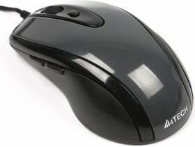 Myš A4Tech V-Track N-708X (N-708X) černá