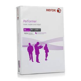 Papíry do tiskárny Xerox Performer, A4, 80g, 500pcs (3R90649) bílý