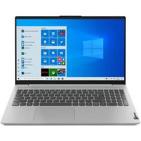 Notebook Lenovo IdeaPad 5-15ITL05 (82FG00LFCK) stříbrný
