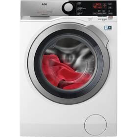 Pračka AEG ProSteam® L7FEE49SCA bílá