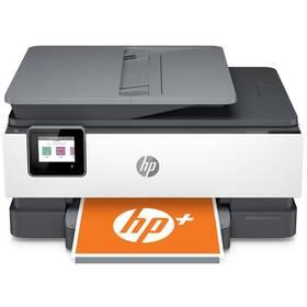Tiskárna multifunkční HP Officejet 8012e, služba HP Instant Ink (228F8B#686)