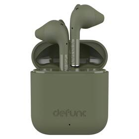 Sluchátka Defunc True Go Slim (D4216) zelená