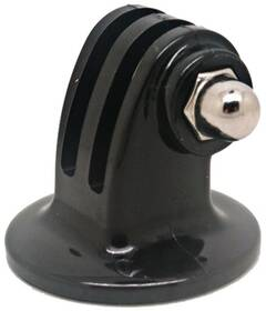 Redukce Niceboy na stojan a stativ (N3) černý