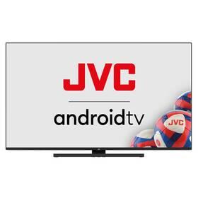 Televize JVC LT-65VA8035 černá