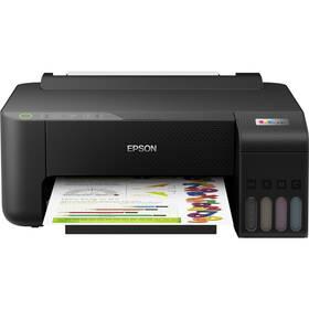 Tiskárna inkoustová Epson EcoTank L1250 (C11CJ71402) černá