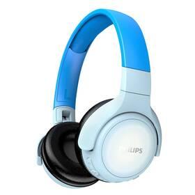 Sluchátka Philips TAKH402BL (TAKH402BL/00) modrá